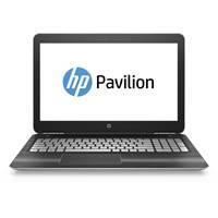 """Prijenosno računalo HP Pavilion 15-bc003nm Y0B73EA / Core i5 6300HQ, DVDRW, 8GB, 1000GB, GeForce GTX 950M, 15.6"""" LED FHD, HDMI, G-LAN, USB 3.0, DOS, srebrno"""