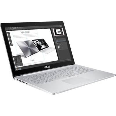"Prijenosno računalo ASUS UX501VW-FY095R / Core i7 6700HQ, 8GB, 256GB SSD, GeForce 960MX, 15.6"" LED HD, HDMI, G-LAN, BT, kamera, USB 3.1-C, Windows 10 Pro, sivo"
