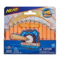 Dodatak za NERF HASBRO C0162, N-Strike Elite Accustrike, strelice, 12 komada