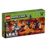 LEGO 21126, Minecraft, The Wither