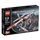 LEGO 42040, Technic, Fire Plane, vatrogasni avion