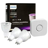 Philips HUE starter kit 3, GU10, bijela i boja