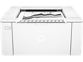 Printer HP LaserJet Pro M102w, 600dpi, 128Mb, USB, WiFi