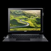 "Tablet računalo ACER Aspire Switch Alpha 12 NT.LCEEX.008, 12"" IPS QHD, Core i5 6200U 2.80GHz, 8GB RAM, 256GB SSD, BT, dock tipkovnica, USB 3.0-C, Windows 10 Pro, srebrno"
