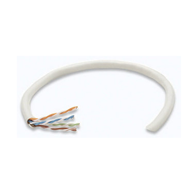 Kabel INTELLINET, CAT5e, UTP, Bulk, SOHO, sivi, po metru
