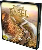 Društvena igra 7 WONDERS - Babel, ekspanzija