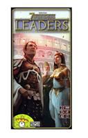 Društvena igra 7 WONDERS - Leaders, ekspanzija