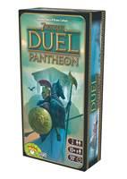 Društvena igra 7 WONDERS DUEL - Pantheon, ekspanzija