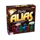Društvena igra ALIAS PARTY