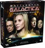 Društvena igra BATTLESTAR GALACTICA - Daybreak, ekspanzija