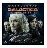 Društvena igra BATTLESTAR GALACTICA - Pegasus, ekspanzija