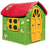 Aktivni centar, dječja kućica za igru, 120x113x111cm