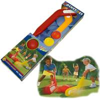 Dječji sportski set za hokej, 2 palice, 1 lopta