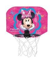 Dječji sportski set za košarku, Disney, Minnie, Soft Basketball Set