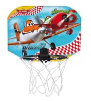 Dječji sportski set za košarku, Disney, Planes, Soft Basketball Set