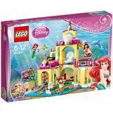 LEGO 41063, Disney, Ariel's Undersea Palace, Arielina podmorska palača