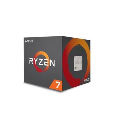Procesor AMD Ryzen 7 1700X BOX, s. AM4, 3.4GHz, 20MB cache, Octa Core