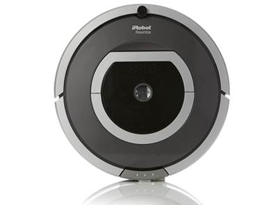 Usisavač iRobot Roomba 782