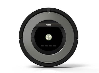 Usisavač iRobot Roomba 866
