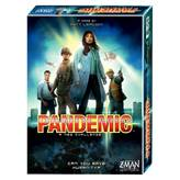 Društvena igra PANDEMIC (2013)