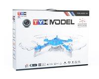 Drone TYH, TY928, 6-axis gyro, upravljanje 2.4GHz daljinskim upravljačem