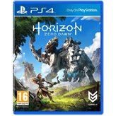 Igra za SONY Playstation 4, Horizon Zero Dawn PS4