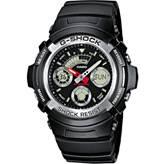 Muški ručni sat CASIO G-Shock, AW-590-1AER