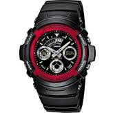 Muški ručni sat CASIO G-Shock, AW-591-4AER