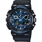 Muški ručni sat CASIO G-Shock, GA-100CB-1AER