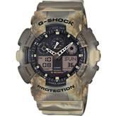 Muški ručni sat CASIO G-Shock, GA-100MM-5AER