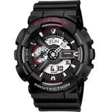 Muški ručni sat CASIO G-Shock, GA-110-1AER