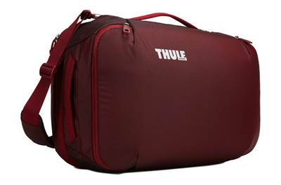 Ruksak/torba THULE Subterra Carry-On 40L, bordo