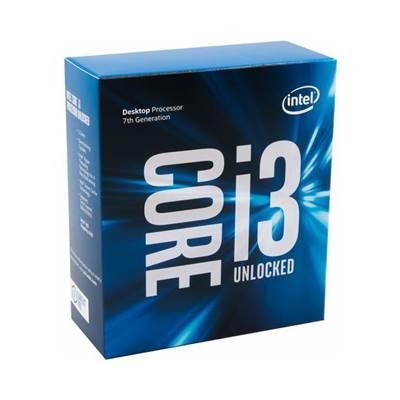 Procesor INTEL Core i3 7350K BOX, s. 1151, 4.2GHz, 4MB cache, GPU, Dual Core, bez hladnjaka