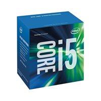 Procesor INTEL Core i5 7400 BOX, s. 1151, 3.0GHz, 6MB cache, QuadCore