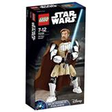 LEGO 75109, Star Wars, Obi-Wan Kenobi, figurica, 25cm