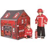 Šator za djecu, Fire Station, vatrogasna stanica