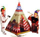 Šator za djecu, Indian Tent, indijanski šator
