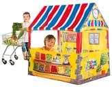 Šator za djecu, Supermarket