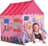 Šator za djecu, Sweet Home, slatki dom