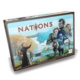 Društvena igra NATIONS