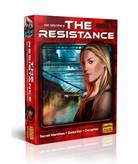 Društvena igra RESISTANCE, 2nd edition