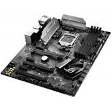 Matična ploča ASUS STRIX Z270H Gaming, Intel Z270, DDR4, zvuk, G-LAN, SATA, M.2, PCI-E 3.0, CrossFireX/SLI, DVI, HDMI, USB 3.1, ATX, s. 1151