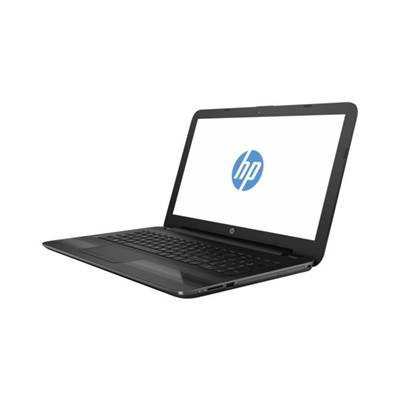 "Prijenosno računalo HP 250 G5 W4N35EA + Win10 / Pentium N3710, DVDRW, 4GB, 500GB, HD Graphics, 15.6"" LED HD, D-Sub, HDMI, G-LAN, USB 3.0, Windows 10, crno"
