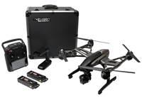 Drone YUNEEC Typhoon 4K Q500, YUNQ4KTEU, 4K UHD kamera, microSD, upravljanje daljinskim upravljačem + dodatna baterija i alu kofer