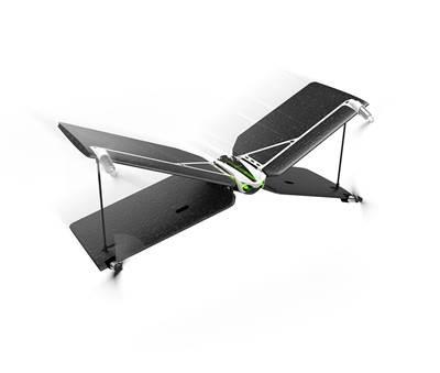 Drone PARROT Swing + Flypad, kamera, WiFi upravljanje smartphonom, tabletom