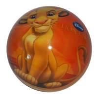 Lopta DISENY LION KING, kralj lavova, 23cm