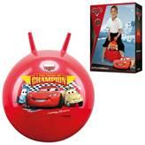 Lopta za skakanje JOHN TOYS, Disney Cars, Auti, 45-50cm