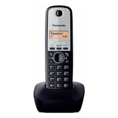 Telefon PANASONIC KX-TG 1911 FXG, bežični, crni