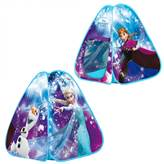 Šator za djecu JOHN TOYS, Disney Frozen, ledeno kraljevstvo, sa svjetlima