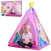 Šator za djecu JOHN TOYS, Disney Princess, princeze